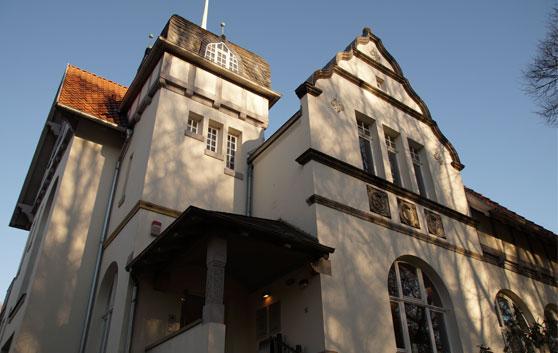 Ihre Parkklinik Hannover