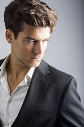 Schönheits Behandlungen für Männer - Gesicht