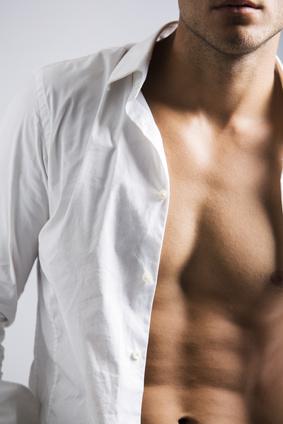 Schönheits Behandlungen für Männer - Körper